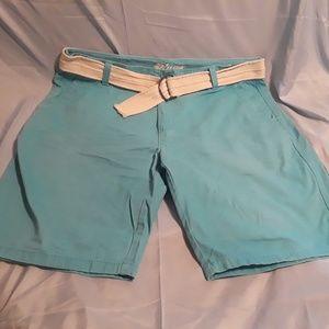 size 38 shorts